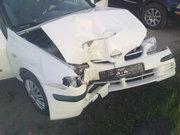 продам аварийное авто