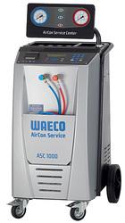 Станция для заправки автомобильных кондиционеров WAECO ASC-1000