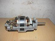 электродвигатель электромясорубки Помошница