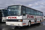 pазборка автобуса Setra 215 RL !!!-