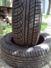 Продам шины 215/60 R16