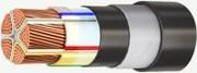 ВБбШв,  АВБбШв - силовые кабели,  бронированные,  на низкое напряжение.