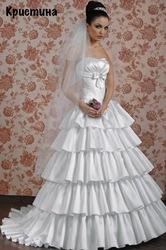 Свадебное платья для золушек