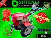 Мотоблоки Shtenli (Германия) от 599$ с доставкой по РБ
