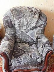 Продам 2 кресла (б/у)