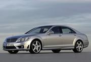 Mercedes W221 запчасти новык и б