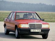 Mercedes W201 Запчасти новые и бу
