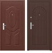 Металлическая входная дверь с бесплатной доставкой!