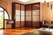 Корпусная мебель под заказ и натяжные потолки по самым отличным ценам