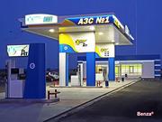 Строительство автозаправочной станции (АЗС) под кл